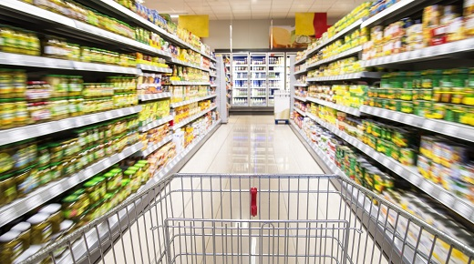 service Foodlight to retailers