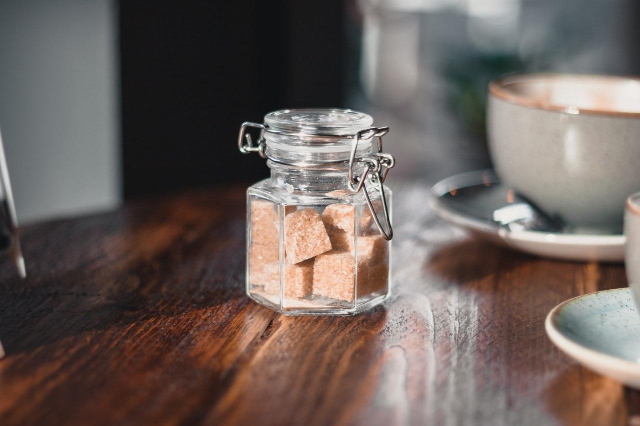 Food Light distribueert suiker