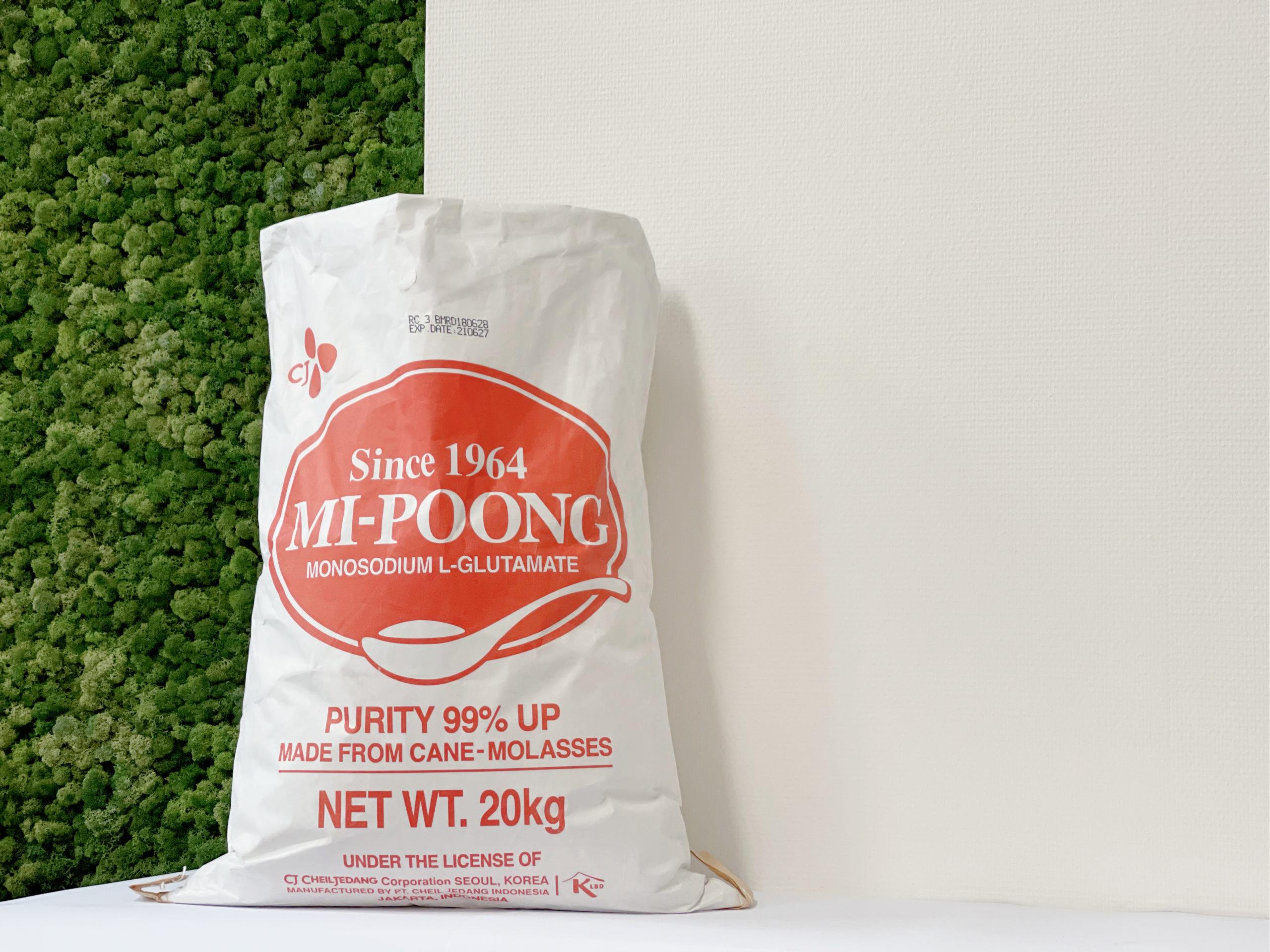 MSG Mi-Poong 20 kg